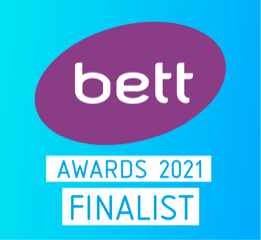 Bett awards finalist 2021